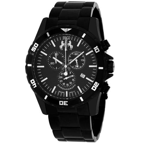 Jivago Ultimate Jv6120 Men's Watch
