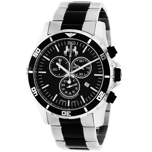 Jivago Ultimate Jv6128 Men's Watch