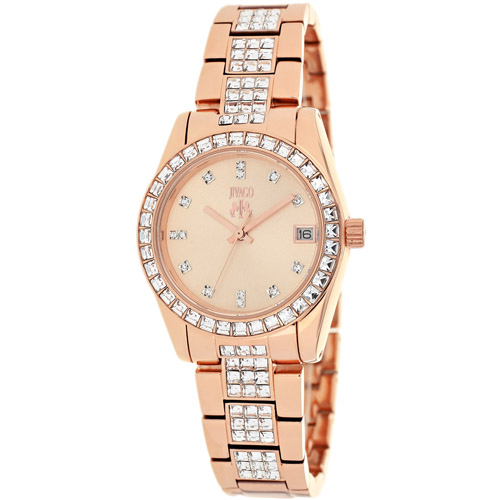 Jivago Magnifique Jv6412 Women's Watch