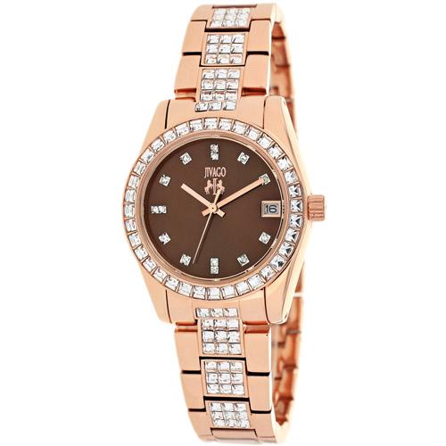 Jivago Magnifique Jv6413 Women's Watch