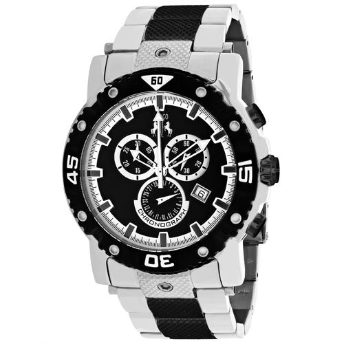 Jivago Titan Jv9122Xl Men's Watch