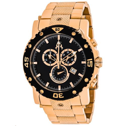 Jivago Titan Jv9123Xl Men's Watch
