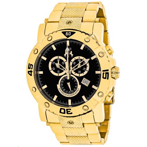 Jivago Titan Jv9124Xl Men's Watch