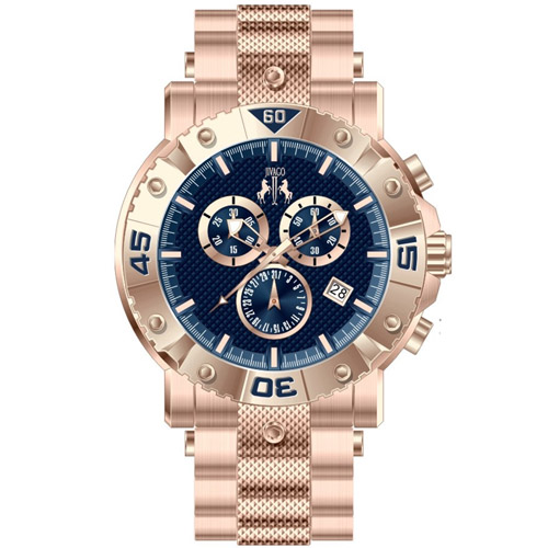 Jivago Titan Jv9126 Men's Watch