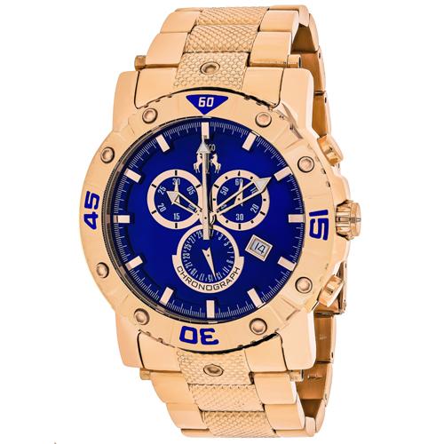 Jivago Titan Jv9126Xl Men's Watch