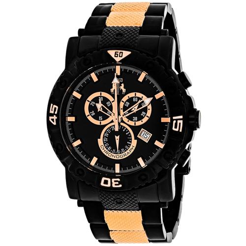 Jivago Titan Jv9127Xl Men's Watch