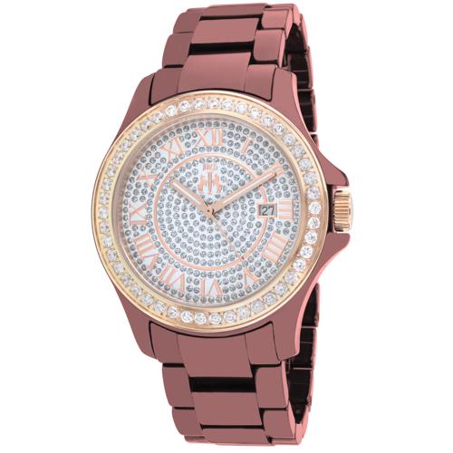 Jivago Ceramic Jv9416 Women's Watch