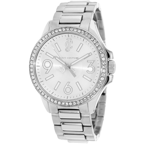 Juicy Couture Jetsetter 1900958 Women's Watch