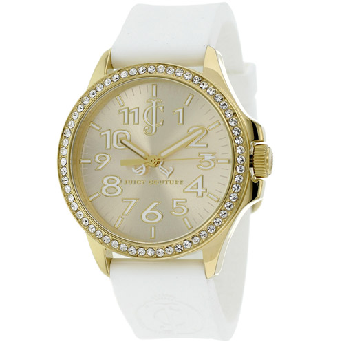 Juicy Couture Jetsetter 1900966 Women's Watch