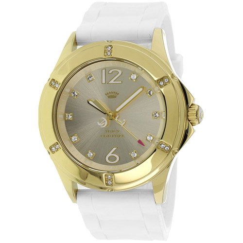 Juicy Couture Rich Girl 1900996 Women's Watch
