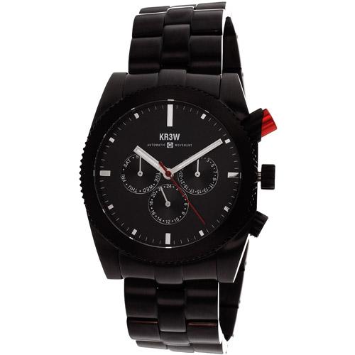 Kr3W Red Rum K1342B Men's Watch