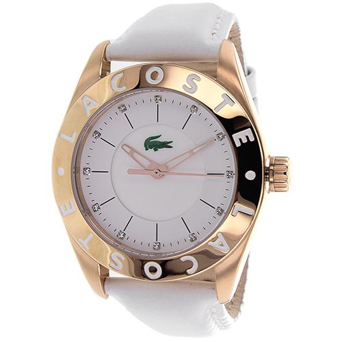 Lacoste Lacoste White Women's Watch 2000534