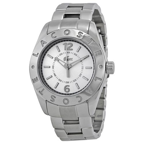 Lacoste Classic Silver  Men's Watch 2000712