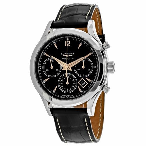 Longines Heritage L27504560 Men's Watch
