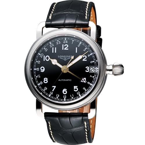 Longines Avigation L27784532 Men's Watch
