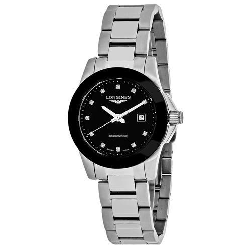 Longines Conquest L32574576 Women's Watch