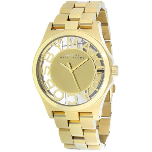 Marc Jacobs Henry Mbm3206 Women's Watch