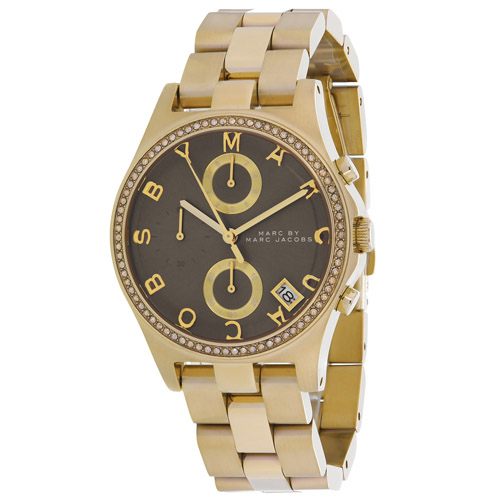 Marc Jacobs Henry Mbm3298 Women's Watch