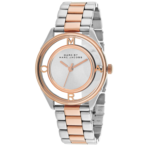 Marc Jacobs Tether Mbm3436 Women's Watch