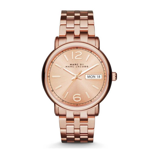 Marc Jacobs Fergus Mbm3439 Women's Watch