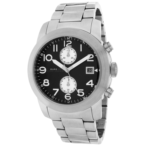 Marc Jacobs Larry Mbm5050 Men's Watch