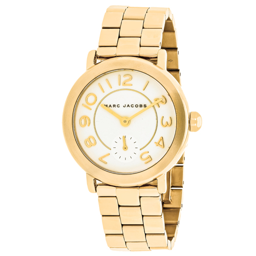 Marc Jacobs Riley Mj3470 Women's Watch