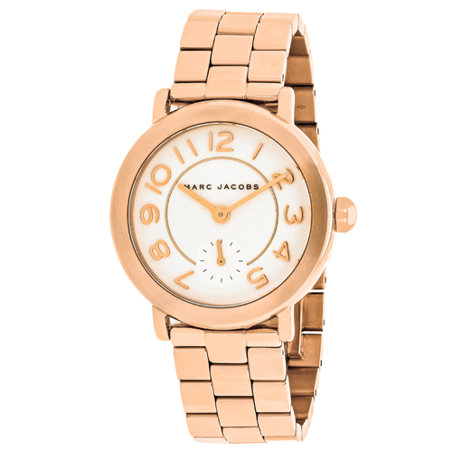 Marc Jacobs Riley Mj3471 Women's Watch