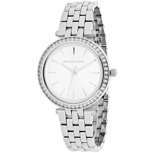 Michael Kors Mini Darci Silver Women's Watch MK3364