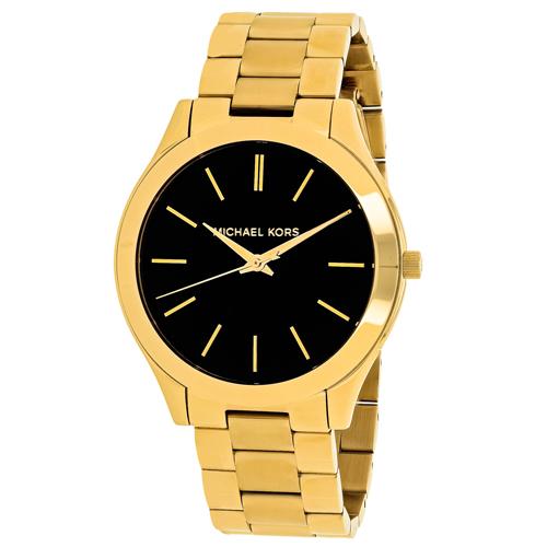 Michael Kors Slim Runway Mk3478 Women's Watch