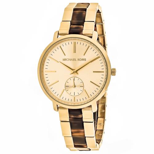 Michael Kors Jaryn Mk3511 Women's Watch