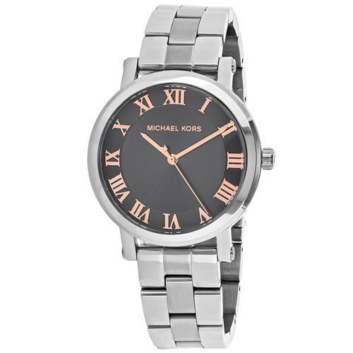 Michael Kors Norie Grey Women's Watch MK3559
