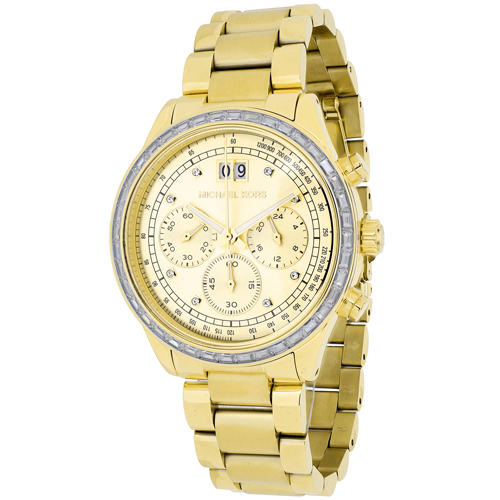 Michael Kors Brinkley Mk6187 Women's Watch