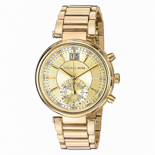 Michael Kors Sawyer Mk6362 Women's Watch