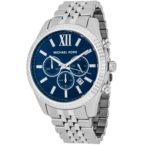 Michael Kors Lexington Navy Men's Watch MK8280