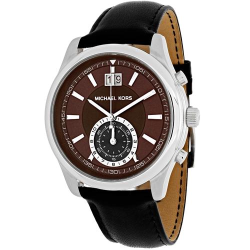 Michael Kors Aiden Brown Men's Watch MK8415