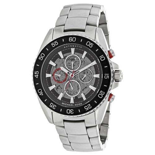 Michael Kors Jetmaster Black Men's Watch MK9011