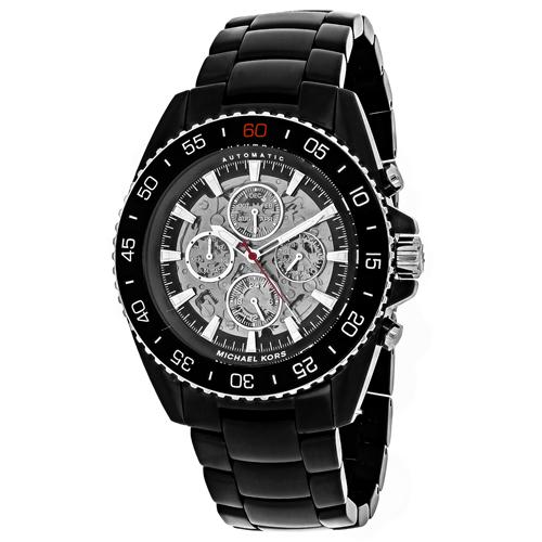 Michael Kors Jetmaster Mk9012 Men's Watch
