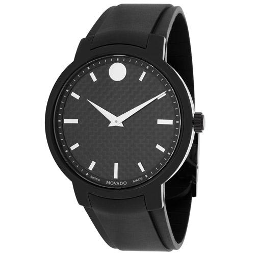 Movado Gravity Black Men's Watch 606849