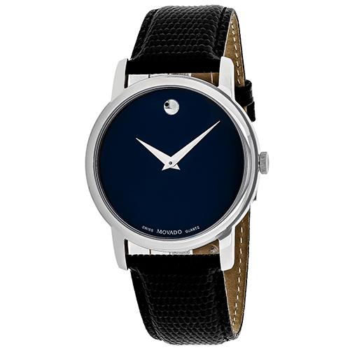 Movado Museum 2100007 Men's Watch