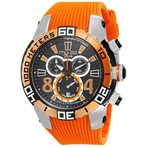 Mulco Fondo Wheel Mw1-74197-615 Women's Watch