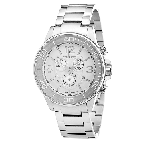 Mulco Ferro Mw4-90147-311 Women's Watch