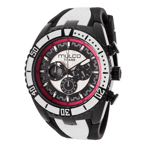 Mulco Titans Wave Mw5-1836-028 Women's Watch