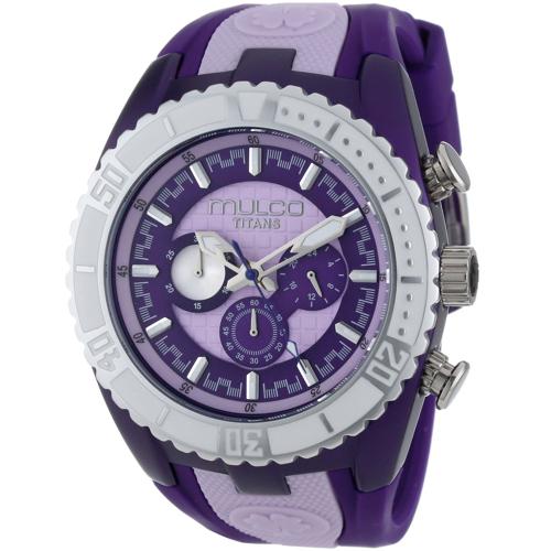 Mulco Titans Wave Mw5-1836-051 Women's Watch