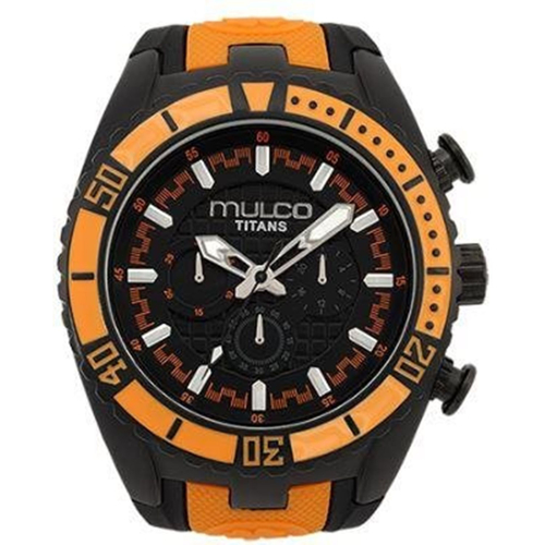 Mulco Titans Wave Mw5-1836-615 Women's Watch