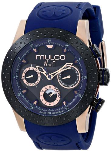 Mulco Nuit Mia Mw5-1962-445 Women's Watch