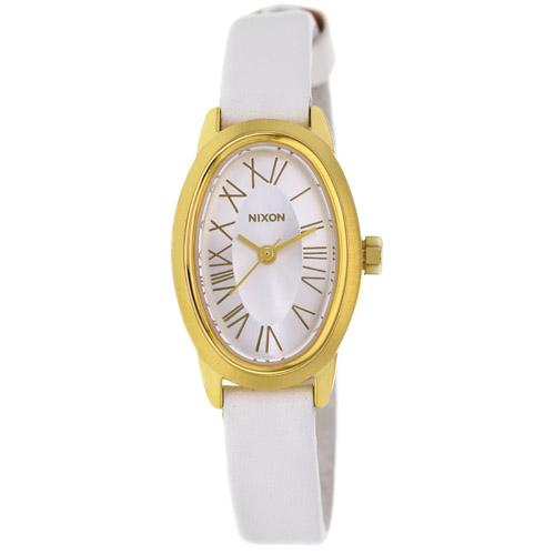 Nixon Scarlet Silver Women's Watch A247-504