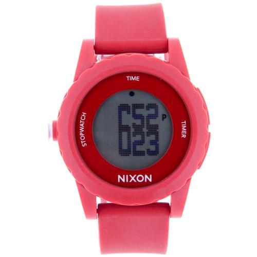 Nixon Genie Black Men's Watch A326-200