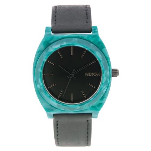 Nixon Time Teller Black Women's Watch A328-054