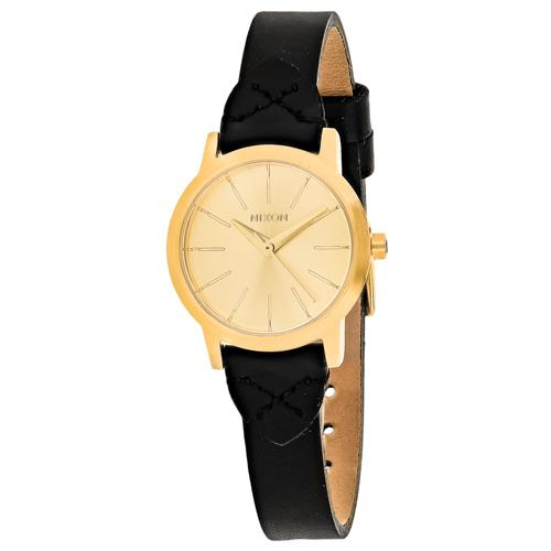 Nixon Kenzi Gold Women's Watch A398-2143