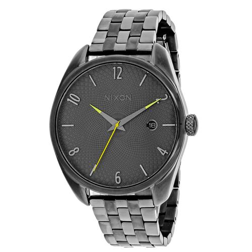 Nixon Bullet Grey Women's Watch A418-2090